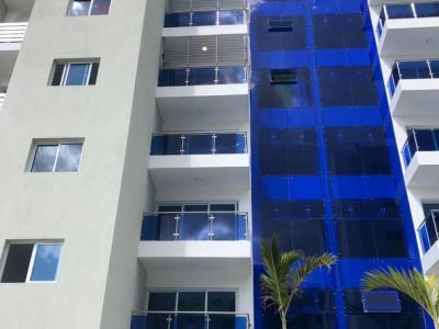 Hermoso Apartamento en Renta con Piscina, Torre Real VI, Santiago