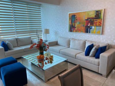 Apartamento Amueblado de Renta en Torre Real II, Autopista Duarte, Santiago