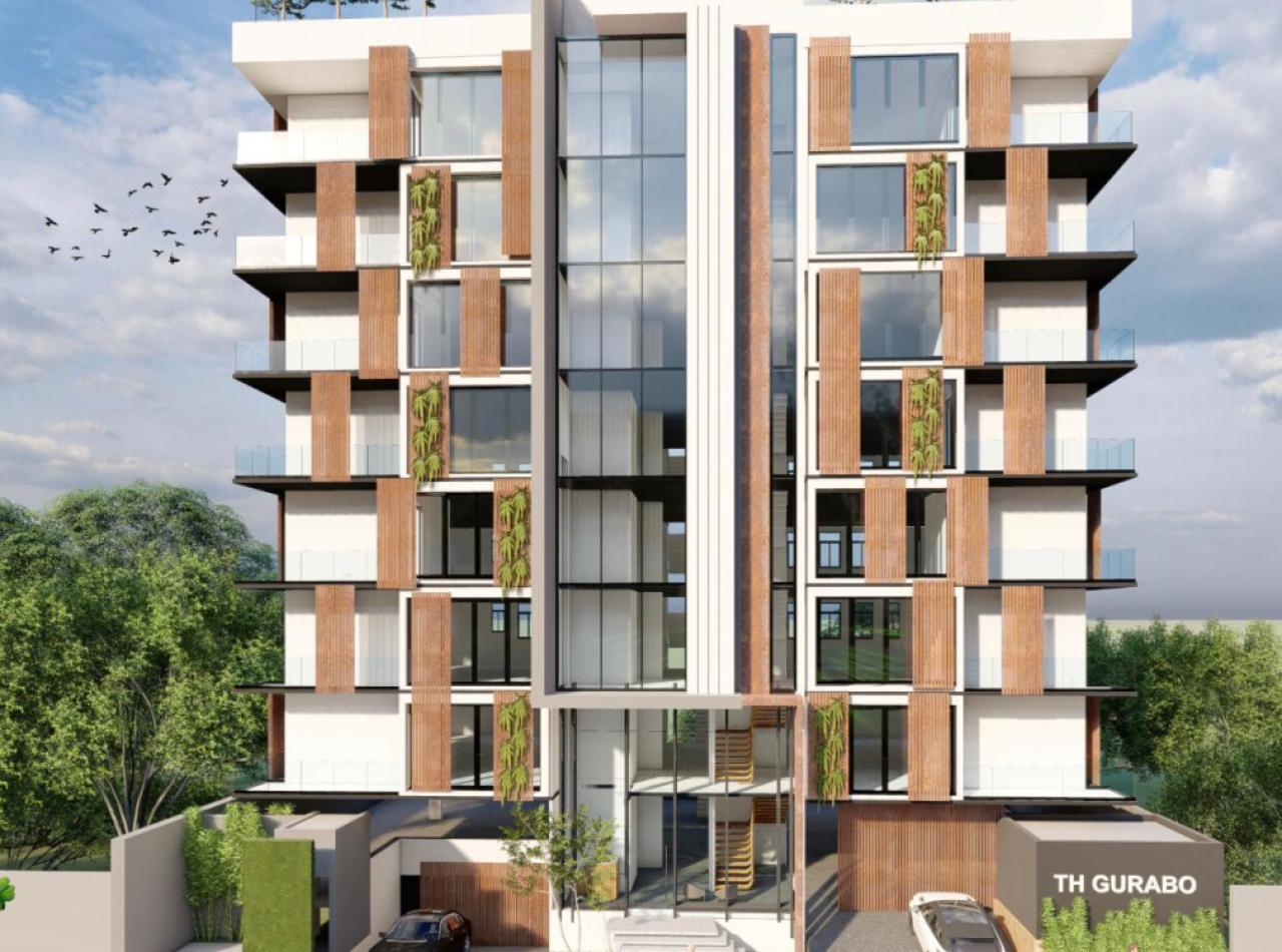 TH Gurabo 03, Proyecto de Apartamentos en Los Cerros de Gurabo