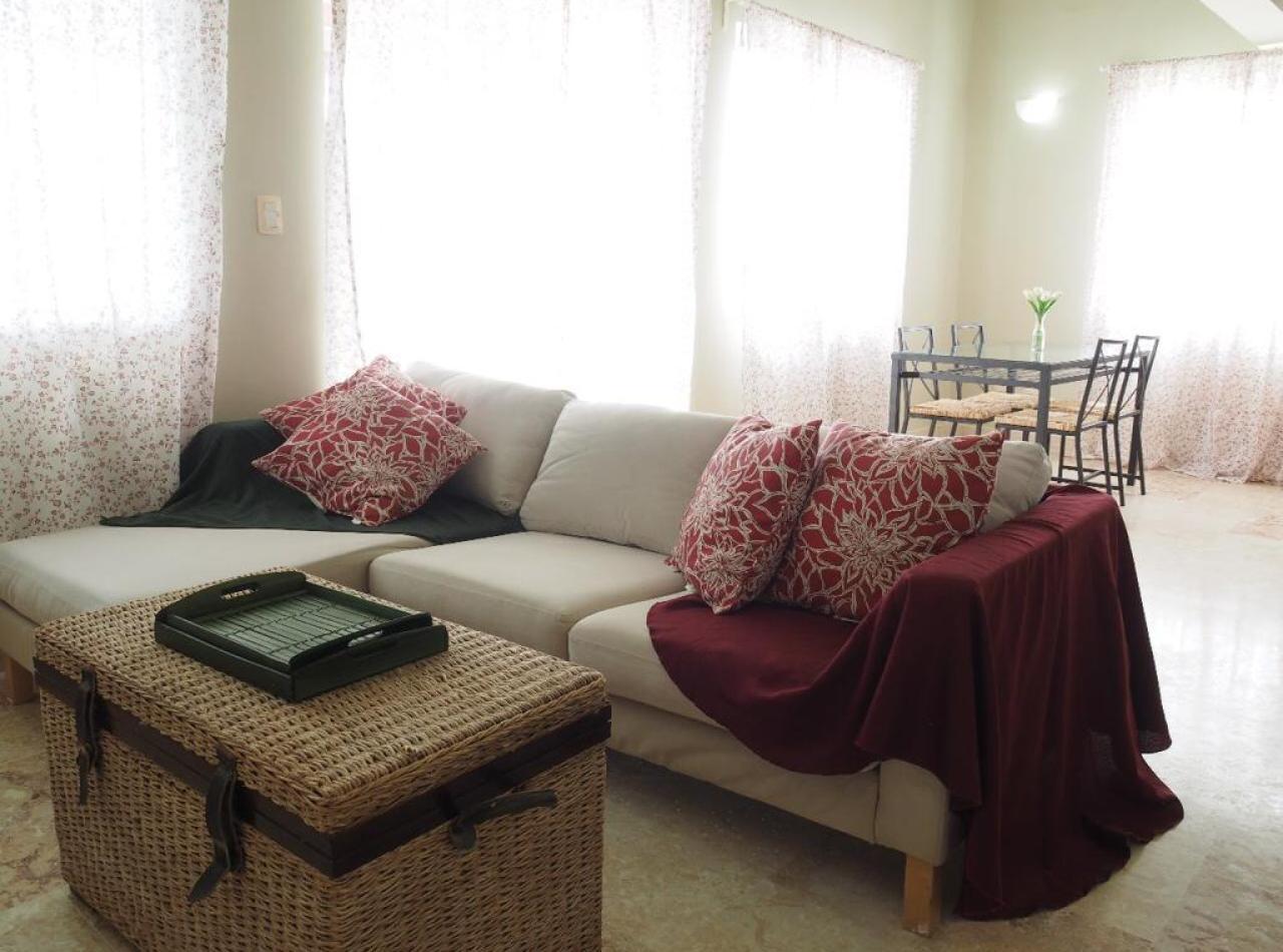 Acogedor Apartamento en Bavaro, Punta Cana