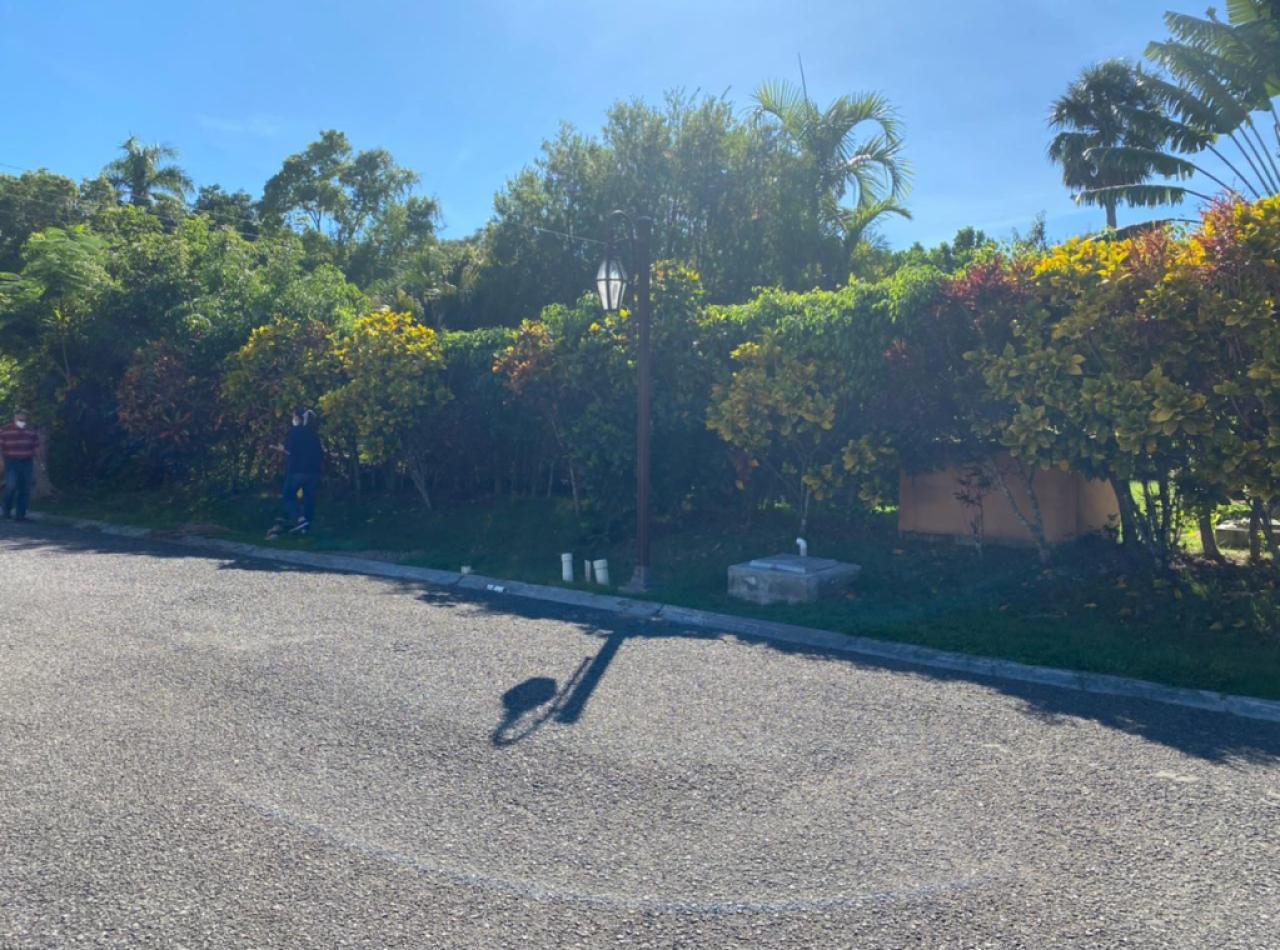 Atractivo Solar en Proyecto Cerrado Ubicado en Quintas Mercedes, Santiago