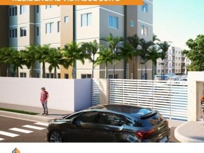 Residencial Vistasol Sur 2 4ta. Etapa, La Barranquita