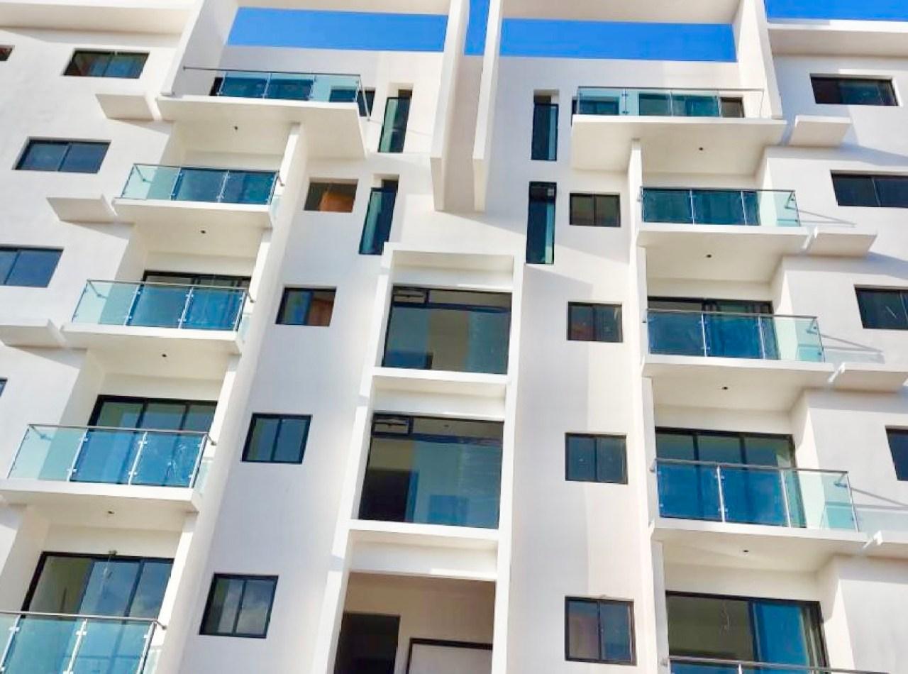 Finas Torres con Apartamentos de 3 Habitaciones Jardines Del Norte