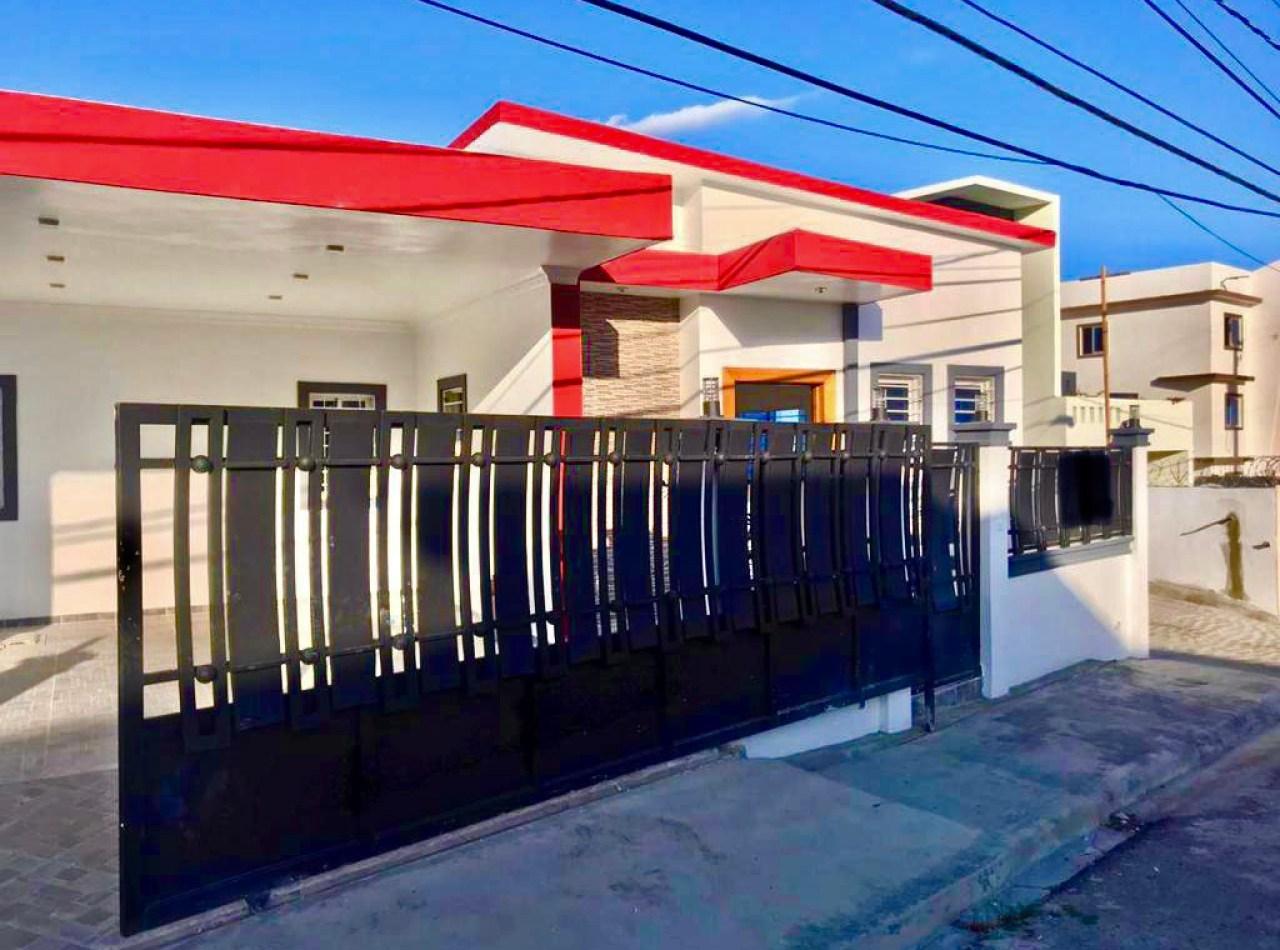 Acogedora Casa en Venta, Enlace Turístico, Puerto Plata