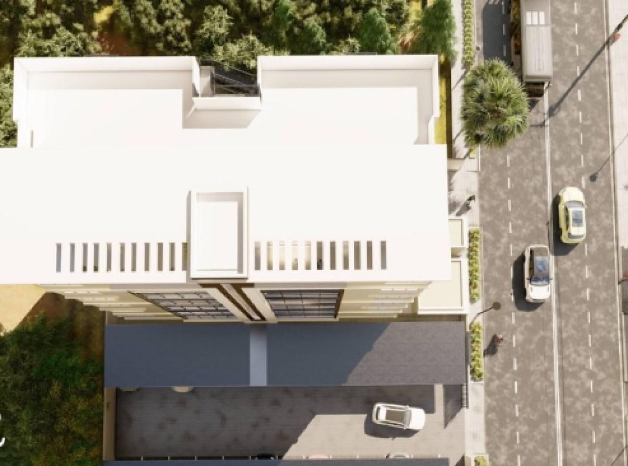 Residencial VL TOWER, Urbanización Thomén