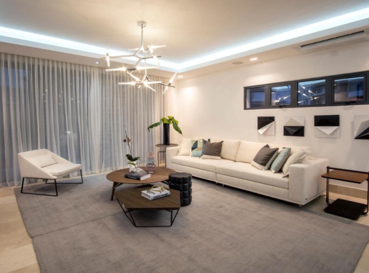 TORRE LORETTO Apartamento TIPO A con 225 Mt2 La Trinitaria