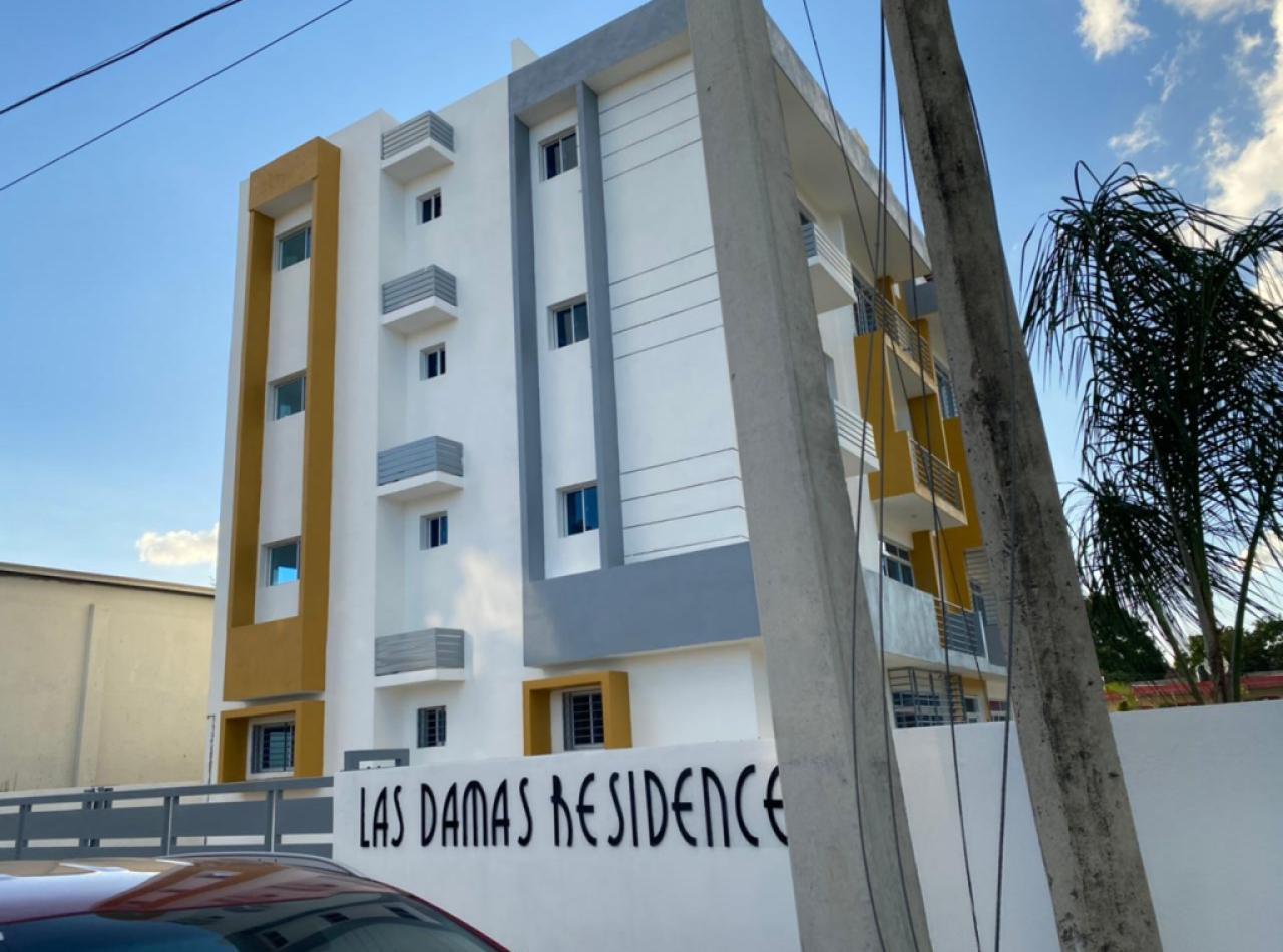 Residencial Las Damas, Hermosos Apartamentos Nuevos en Santiago
