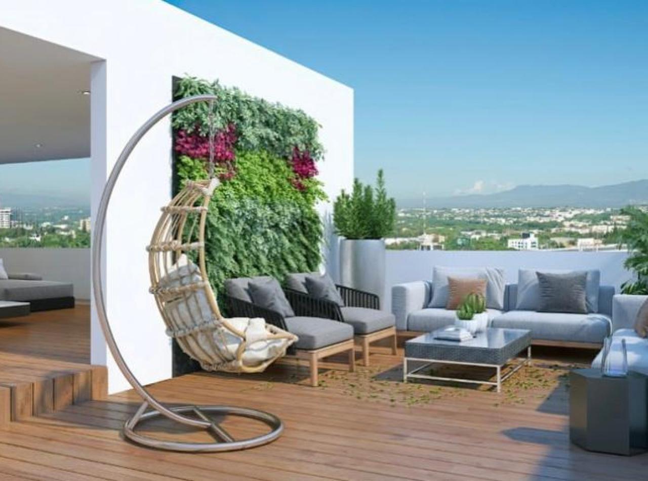 Torre BIVENTTI IV Lujoso Proyecto de Apartamentos en La Moraleja