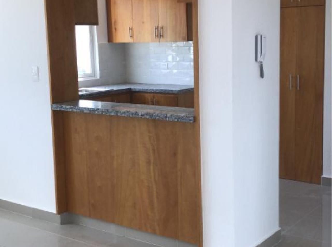 Residencial LESLIE Apartamentos Nuevos en Corona Plaza