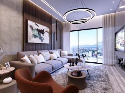 TORRE MONTCLER, Apartamentos Airbnb-Friendly de 3 Habitaciones