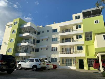 Amplio apartamento de 140Mts2 en Jardines del Este Santiago