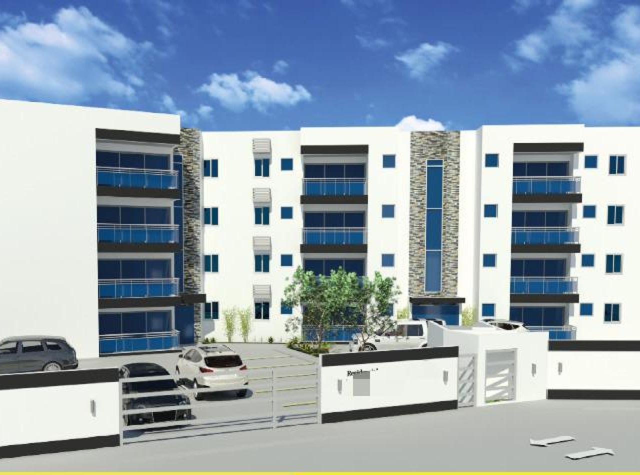 Apartamento en Disponible en 4to Nivel, Embrujo III, Santiago