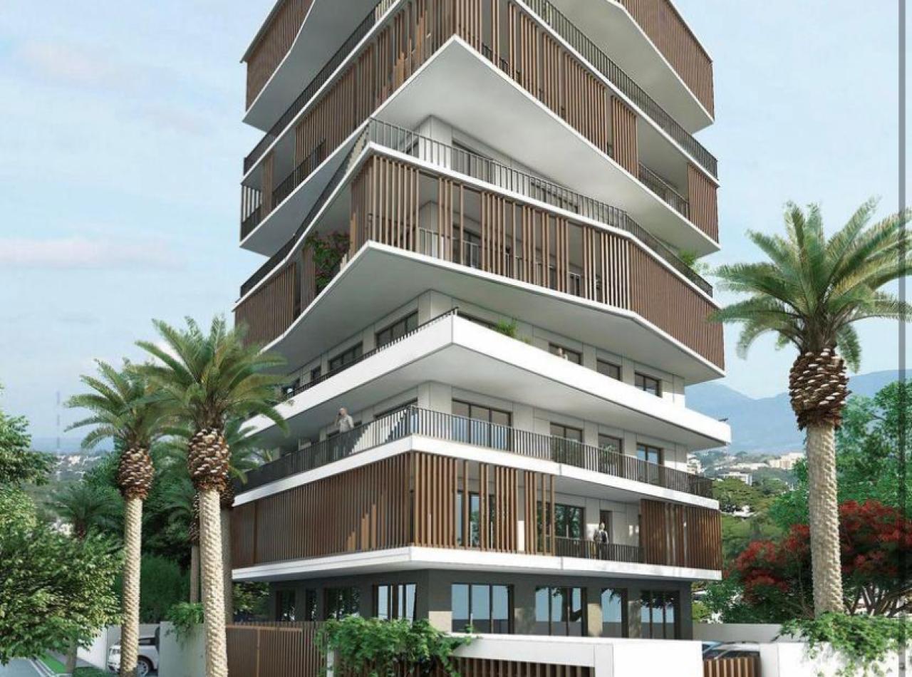 SAMARA RESIDENCES, Apartamentos de 1 y 2 Habitaciones