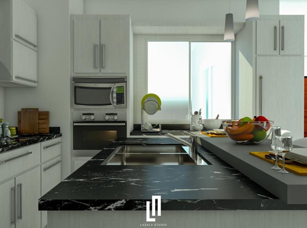 Hermoso Proyecto Cerrado de Casas, Residencial Palma del Valle