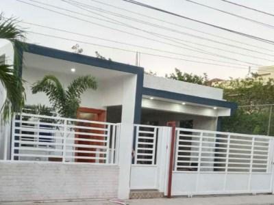 Casa Disponible en Jardines del Norte, Santiago