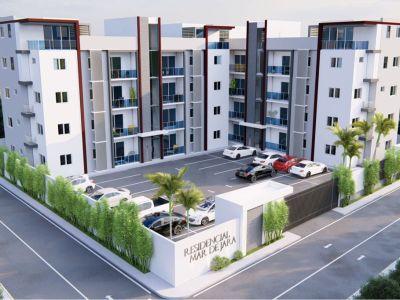 Residencial Mar de Jara, Exclusivos Apartamentos en Villa Olímpica