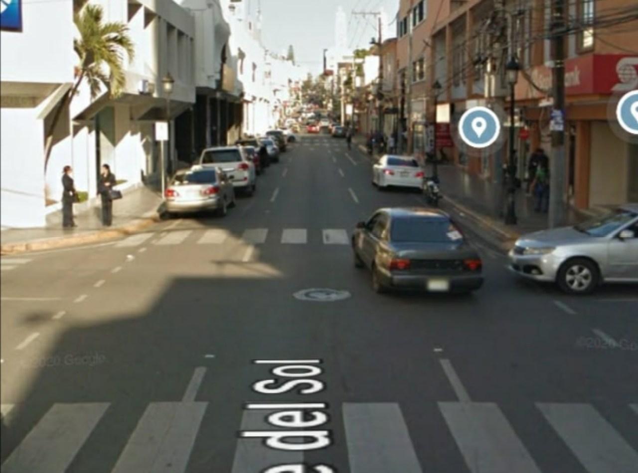 Se Alquila Local Comercial en el Centro Histórico de Santiago