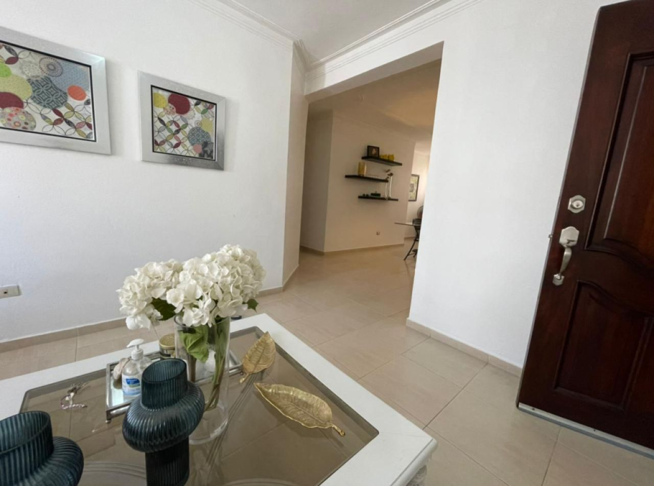 Hermoso Apartamento 1er Nivel en Carretera Don Pedro