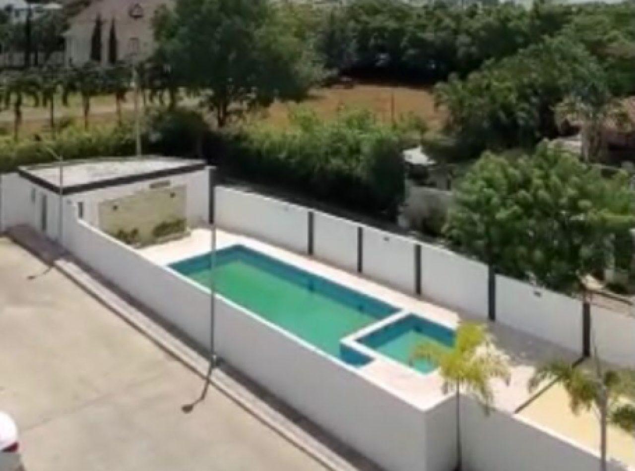 4to Nivel Tipo Pent-house Disponible en Cerro Alto