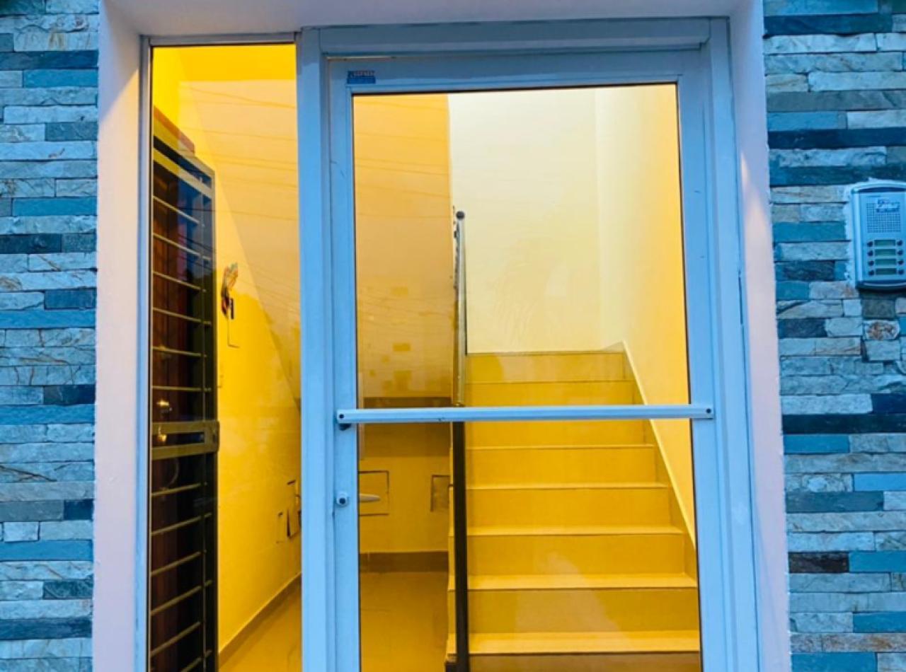 Apartamento con Azotea Privada Disponible Próximo a PUCMM