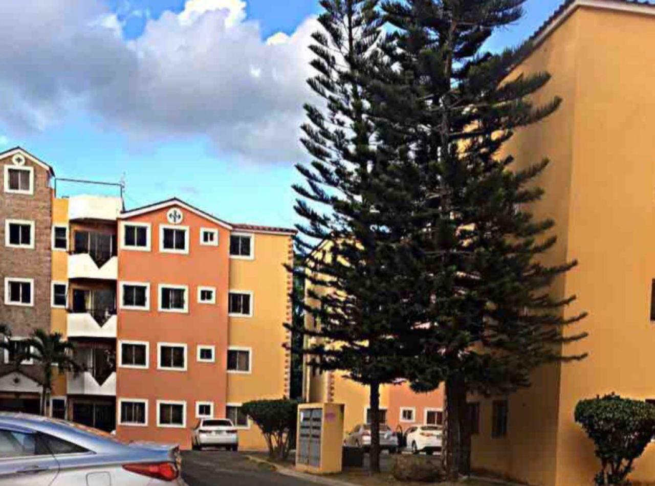 Acogedor Apartamento Amueblado en Venta