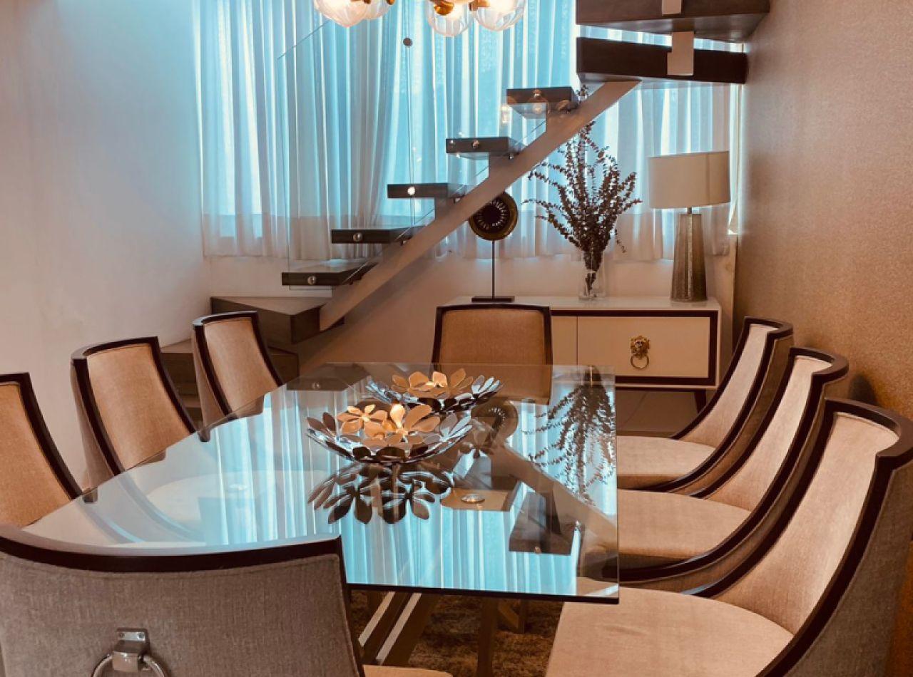 Exclusivo Penthouse en Moderno Proyecto, Los Alamos