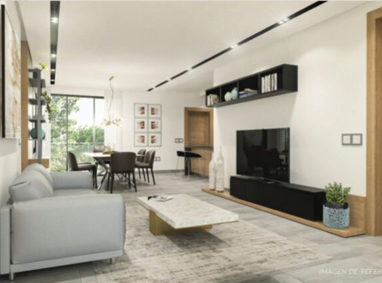 Nuevo Proyecto de Apartamentos en El Dorado II