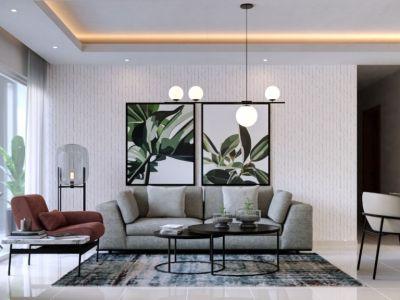 Nuevo Proyecto de Apartamentos con Piscina en Los Álamos