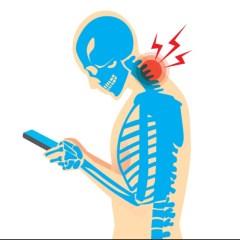 text neck