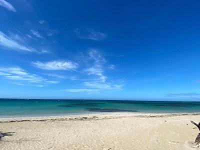Terreno con Playa con 5,118 Mts2 en Privilegiada Ubicación de El Portillo