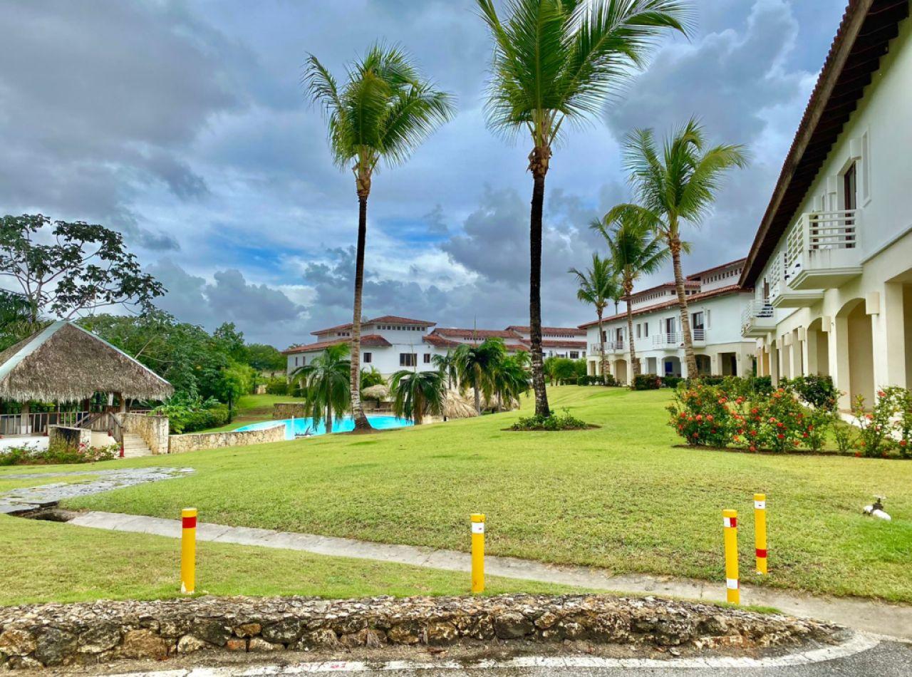 Hermosa Villa Disponible en Proyecto Privado Town Homes