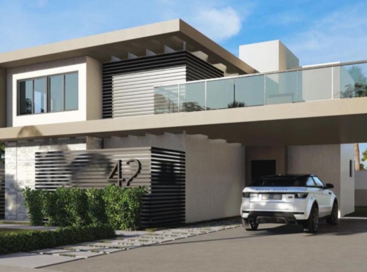 Finas Villas en Exclusivo Proyecto Centrico de Punta Cana