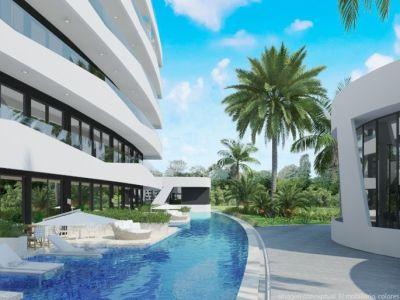 Cana Rock Stellar Apartamentos con Piscina en Venta