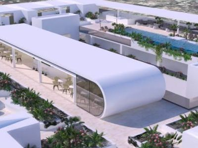 Finísimos Apartamentos en Venta en Blue Marina Suites & Plaza