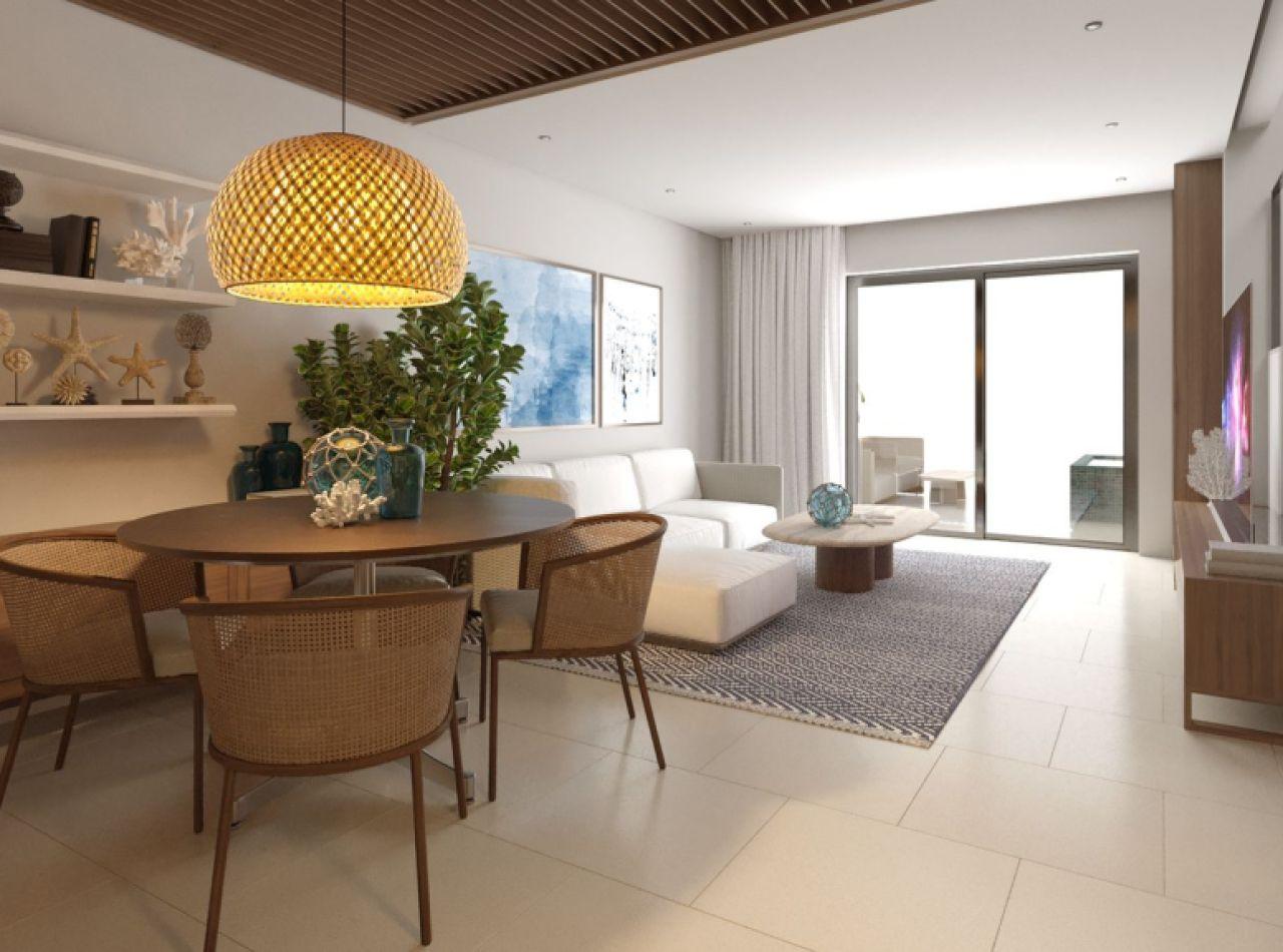 Apartamentos con Vista a la Piscina próximos a Punta Cana