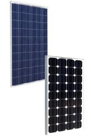 Paneles Solares Nuevos