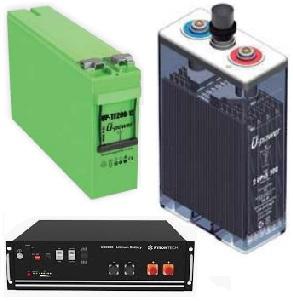 Baterias / Acumuladores