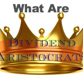 """Les 10 millors """"Aristòcrates dels Dividends"""""""