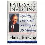 17 Reglas Simples de la Seguridad Financiera (9) Haz sólo aquello que entiendas