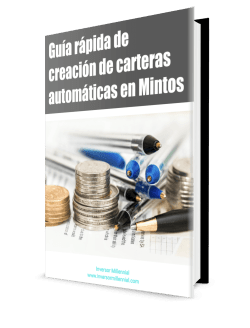 Guía rápida de creación de carteras automátcias en Mintos