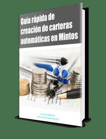 Guía rápida de creación de carteras automáticas en Mintos