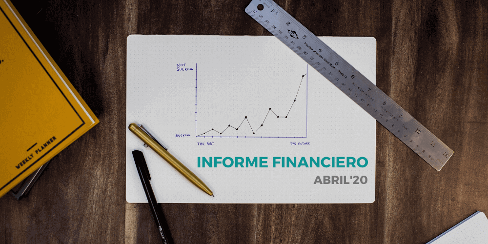 Informe Financiero Abril 2020