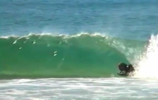 Mark Thomson Blow Up Bodyboard Matress Inverted Bodyboard Blog