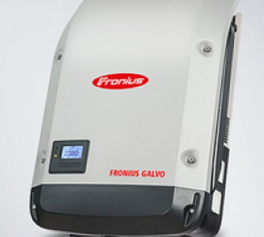 Fronius Galvo Offers 5+5 Year Warranty