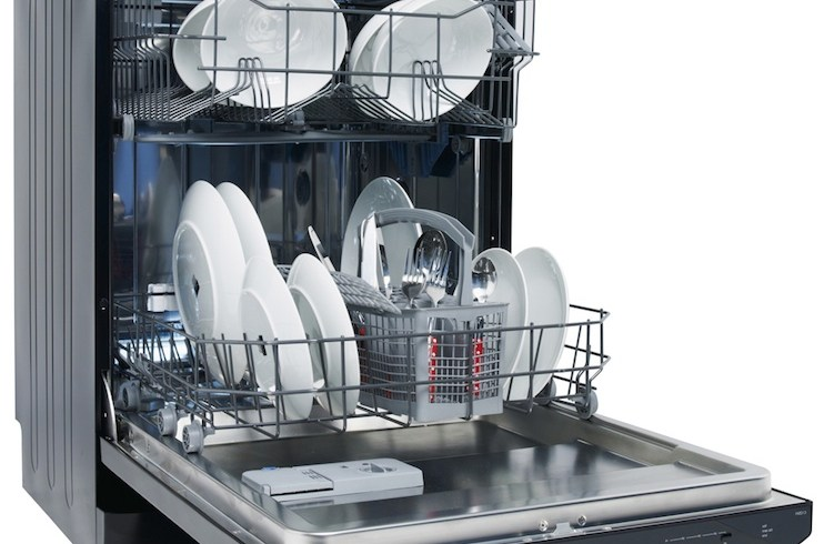 The Cost Of Dishwashers
