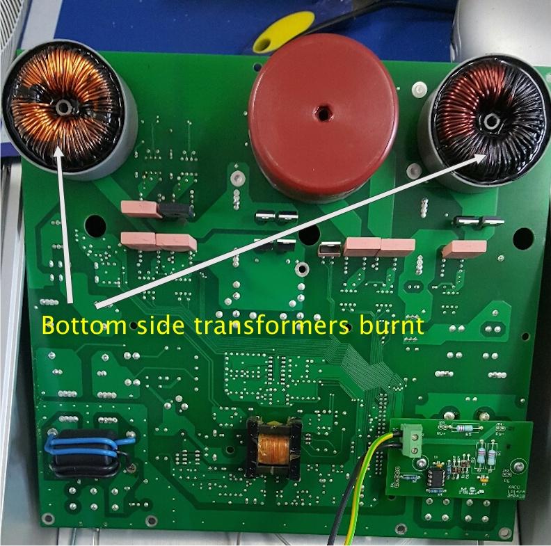 Electronic Circuit Board Repairs Adelaide