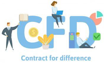 invertir en CFD