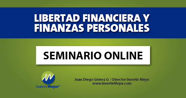 Libertad financiera y finanzas personales - Invertir Por Internet