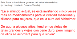 frase-drauzio-varella1-250x128% - Lo dice el Oncologo brasileño Drauzio Varella