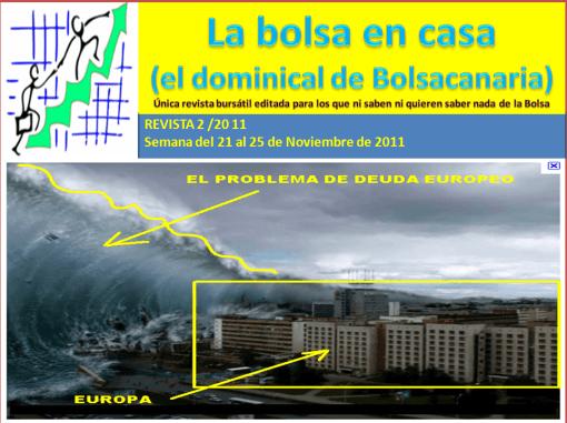 portada-revista-bolsacanaria-2-510x381% - Ya tenemos en la calle el segundo número de nuestra revista LA BOLSA EN CASA
